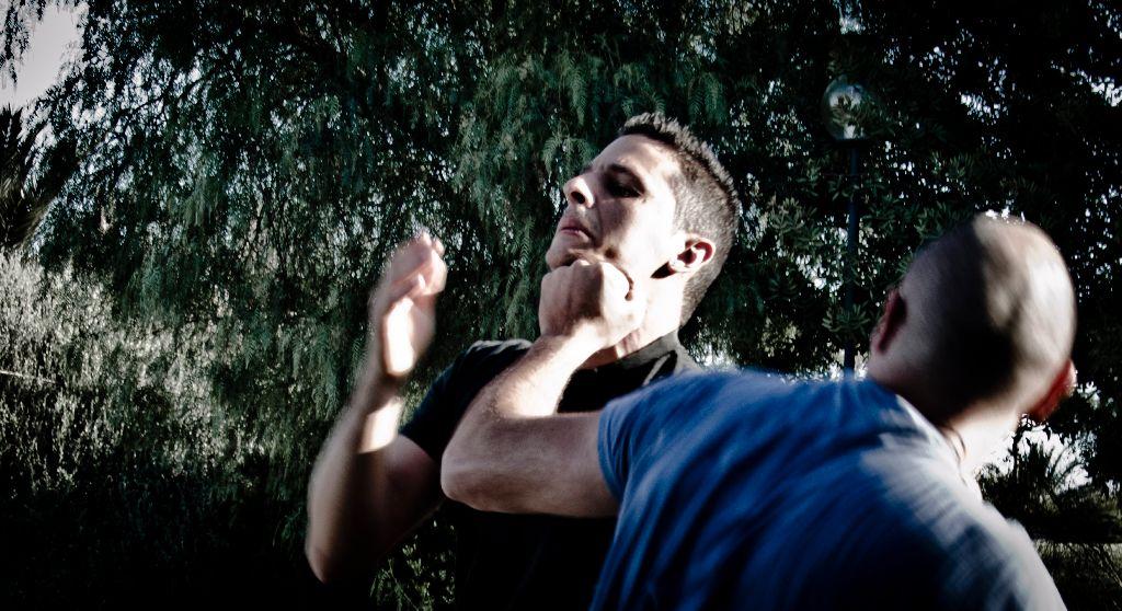 Recensioni: Logica del combattimento
