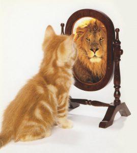 migliorare e credere in se stessi